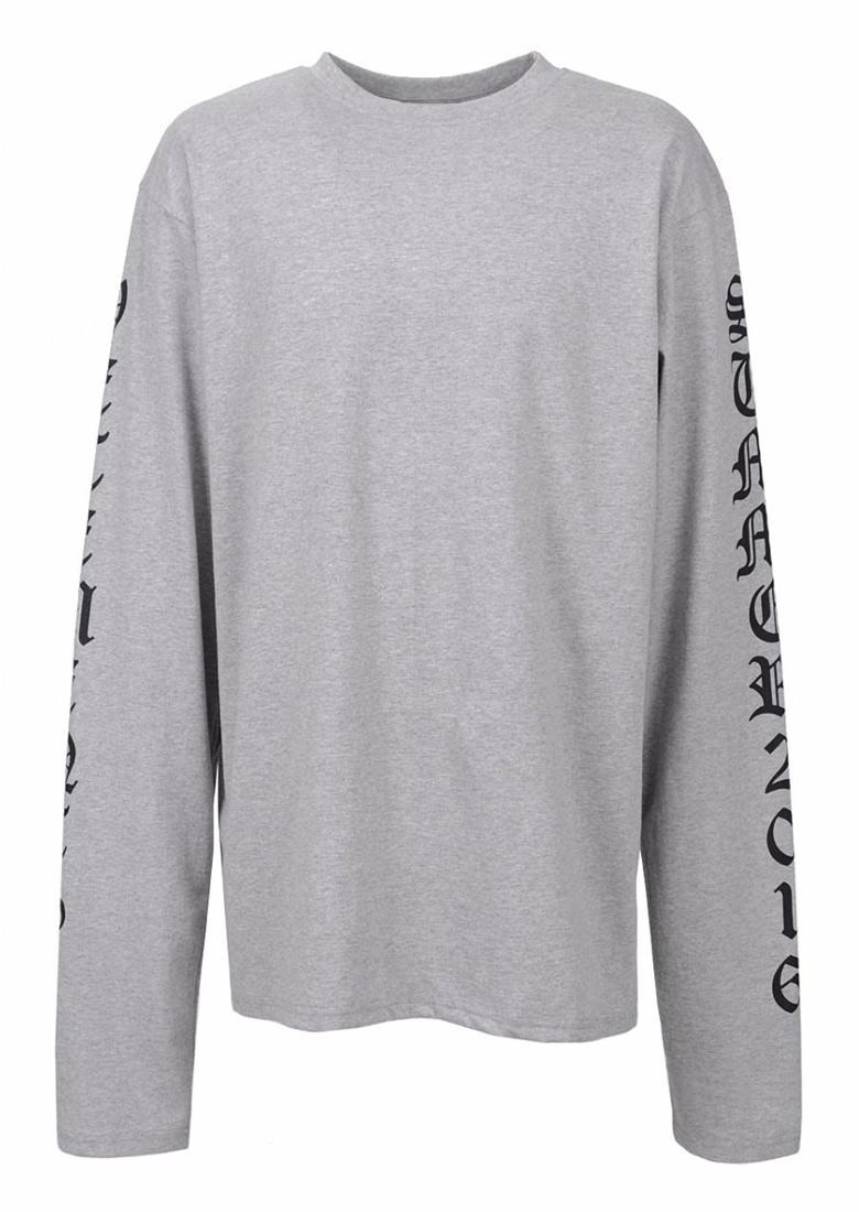 2016 Letter Long Sleeve Sweatshirt  Fairyseason