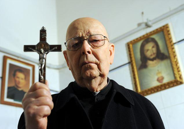 Don Gabriele Amorth