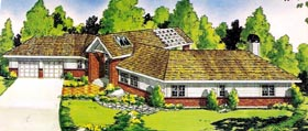CLick to view this retrospective home design