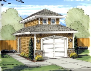 Garage Apartment Plans At Familyhomeplans