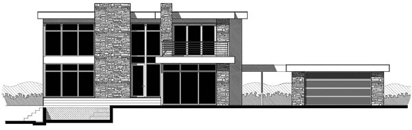 House Plan 67541 At