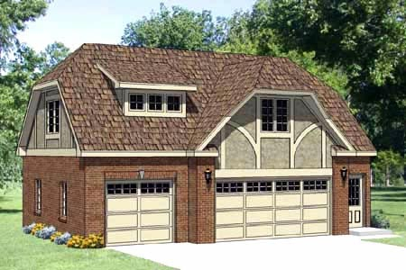 Garage Apartment Designs