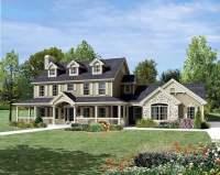 House Plan 95822 | FamilyHomePlans.com