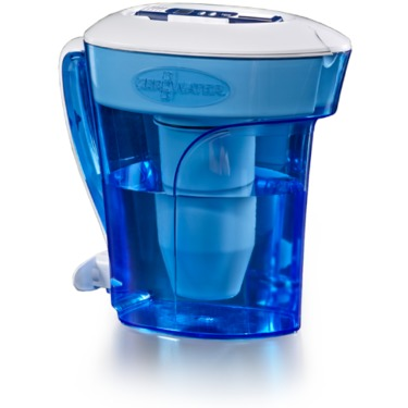 Zerowater Water filtration jug reviews in Water - FamilyRated