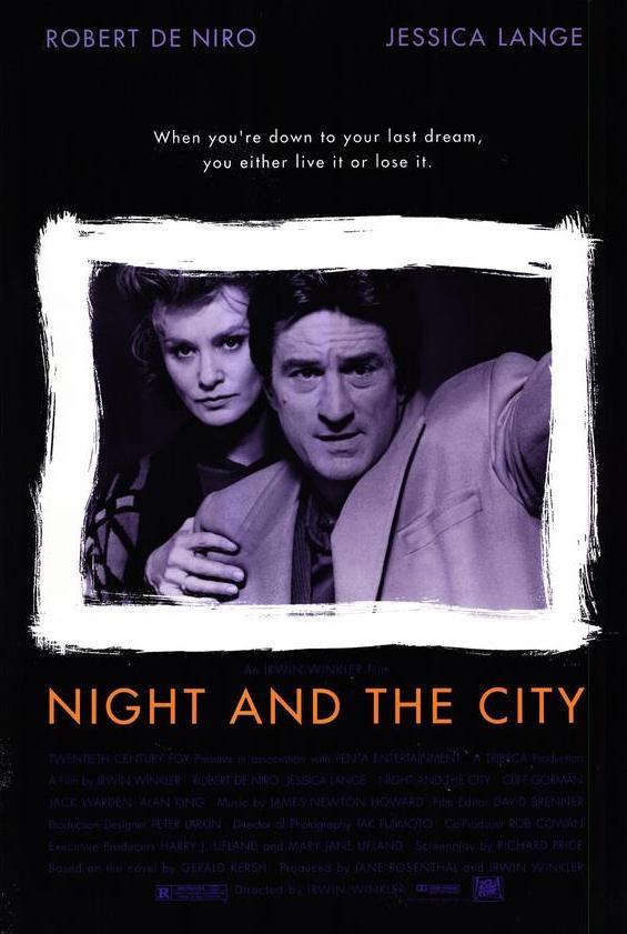 La Loi De La Nuit : [film, 1992]