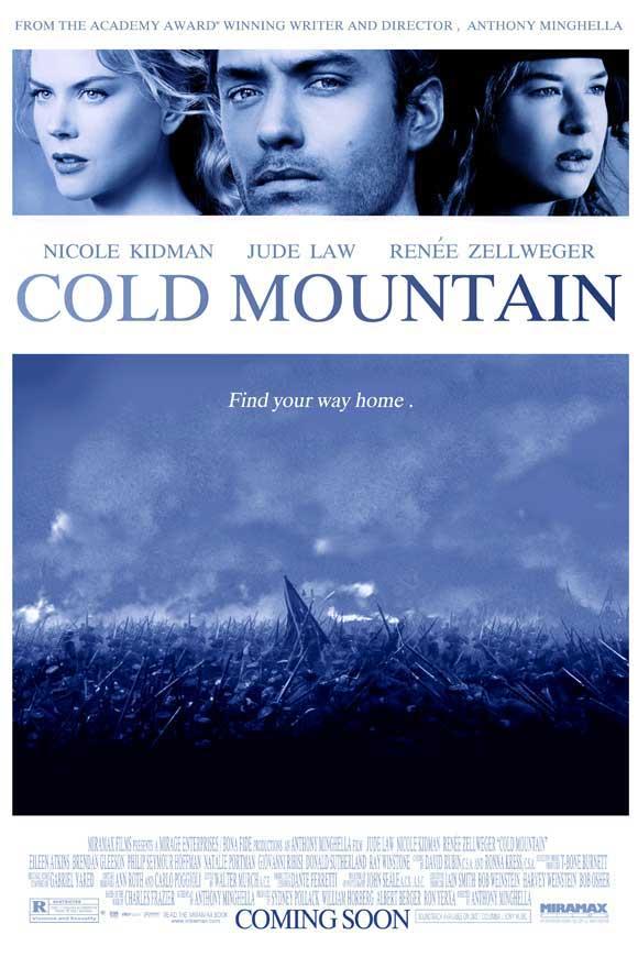 Film Retour à Cold Mountain : retour, mountain, Retour, Mountain, [film, 2003]