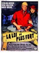 La Loi Du Plus Fort Film : [film, 1954]