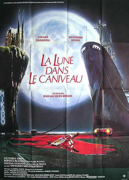 La Lune Dans Le Caniveau : caniveau, Gutter, Caniveau), Synopsis, Fandango