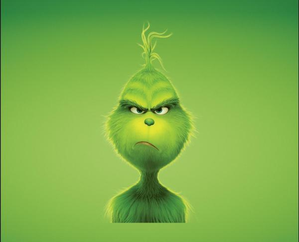 find the grinch phone number # 80