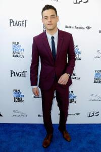2016 Independent Spirit Awards Red Carpet | Fandango