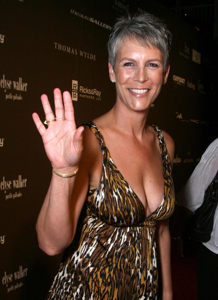 jamie lee curtis wikipedia 1