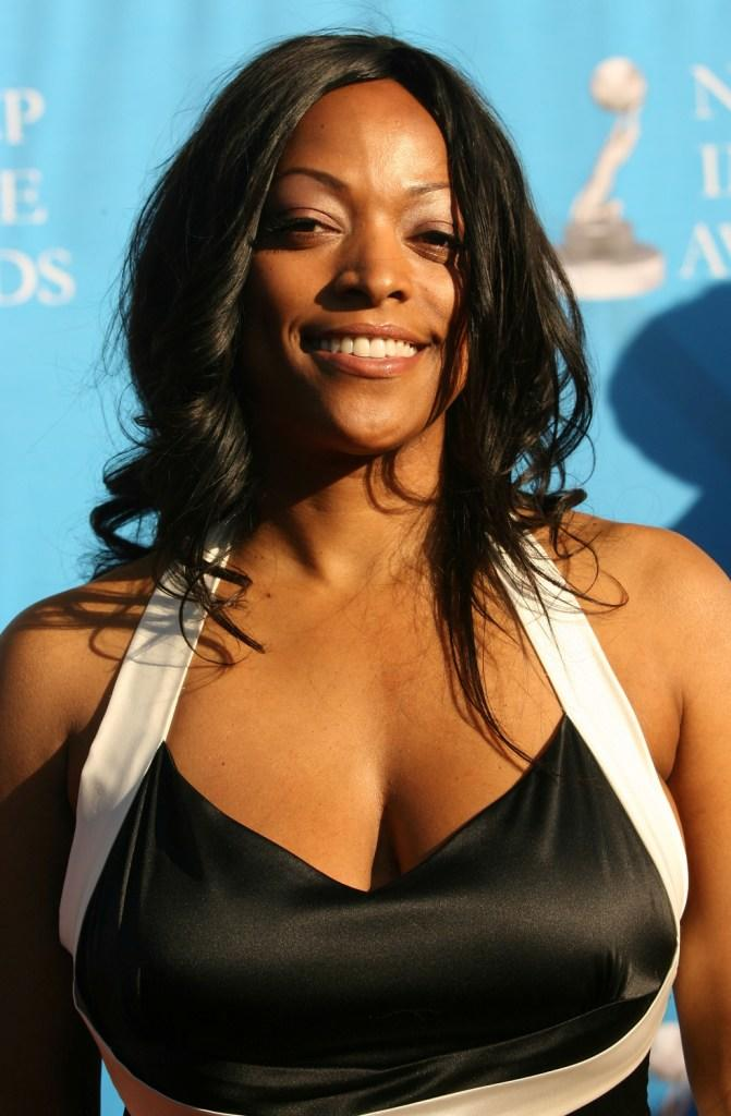 Image result for KELLITA SMITH