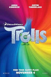 trolls cast and crew