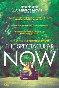 The Spectacular Now Streaming : spectacular, streaming, Spectacular, Photos, Fandango