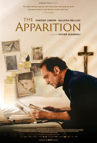 The Apparition (2018) poster
