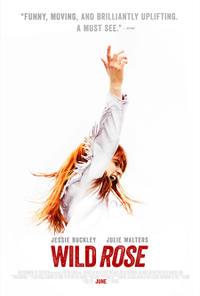 Wild Rose (2019) poster
