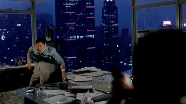 Image result for Batman skyhook