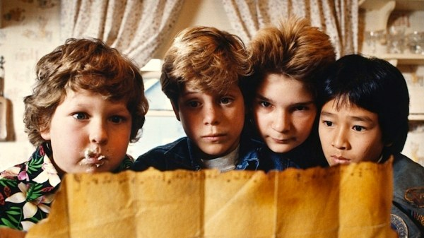 Why 39The Goonies39 Is One of the Best Kid Fantasy Movies