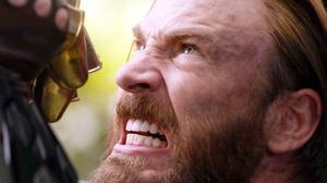Avengers: Infinity War: Trailer 2