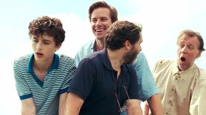 Call Me by Your Name: Movie Clip - Truce
