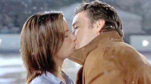 Top 5 Best Kisses