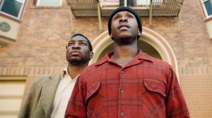 The Last Black Man in San Francisco: Trailer 1