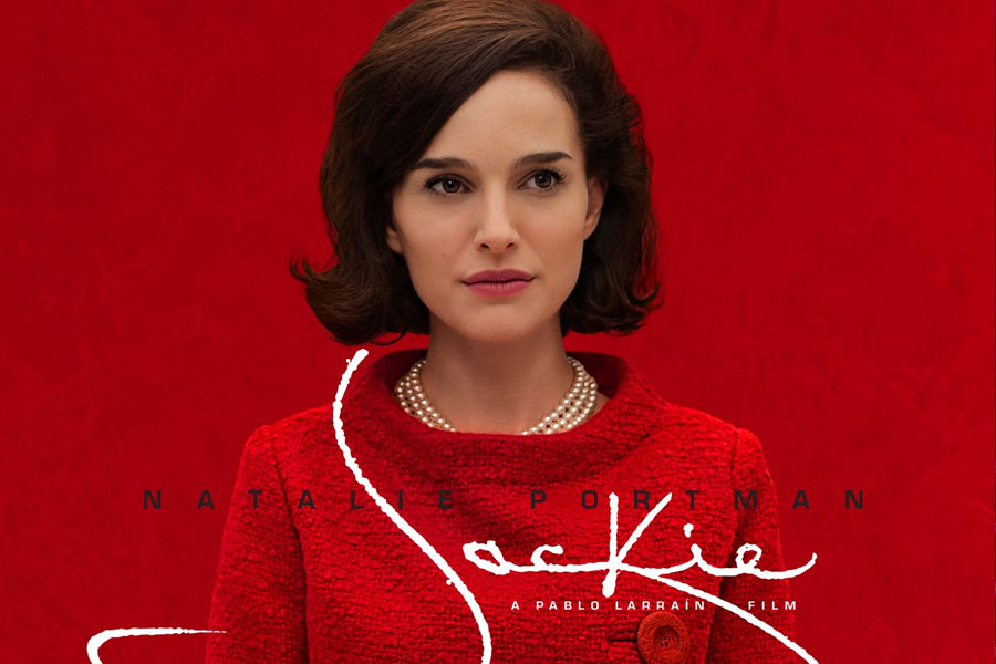 Image result for **WINNER: Natalie Portman – Jackie