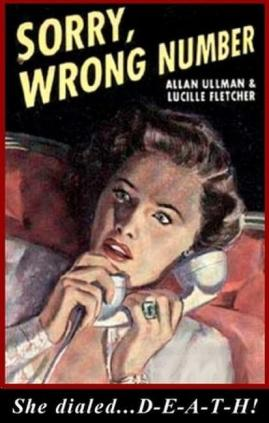 「Sorry, Wrong Number」の画像検索結果
