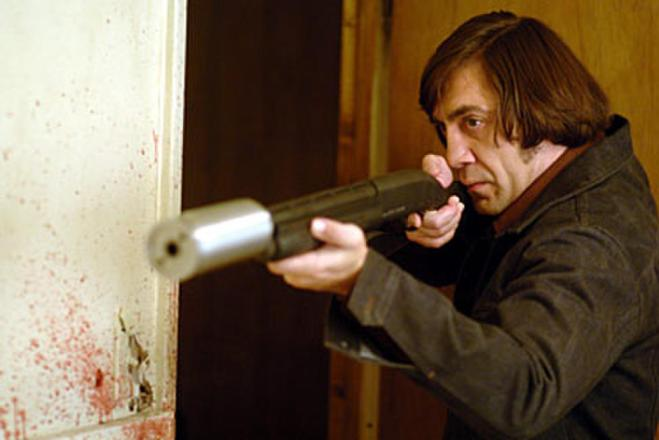 Image result for No Country For Old Men (2007) stills