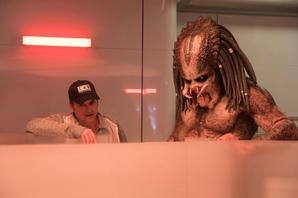 Interview: 'The Predator' Director Shane Black Talks Aliens, Easter Eggs and the Future of the Franchise