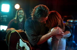 'A Star Is Born': Watch TV Spot, Buy Tickets, Be Happy