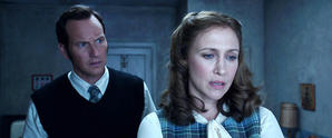 Patrick Wilson, Vera Farmiga Join 'Annabelle 3'; Here's Everything We Know