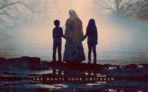 'The Curse of La Llorona' Trailer Introduces the Terrifying