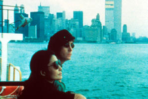 The Week in Movie News: John Lennon and Yoko Ono Biopic, First 'Vox Lux' Trailer and Much More