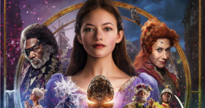 'The Nutcracker and the Four Realms' Character Guide
