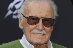 Comic Book Legend Stan Lee, 95, Passes Away
