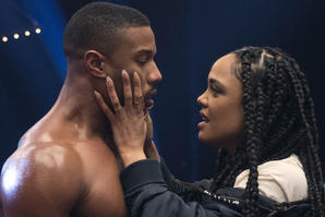 Tessa Thompson: On Rediscovering and Reentering Bianca for Creed II