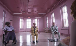Today in Movie Culture: 'Glass' Character Study, Rob Marshall Discusses 'Mary Poppins Returns' VFX and More