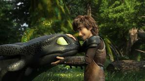 'How to Train Your Dragon: The Hidden World' Interview: Jay Baruchel and America Ferrera Discuss The Final Chapter