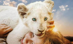 Exclusive: 'Mia and the White Lion' Teaser Trailer