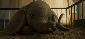 Fly, 'Dumbo,' Fly; Here's Everything We Know