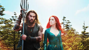 'Aquaman 2' Sets Release Date; Here's Everything We Know