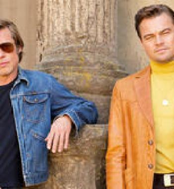 Everything We Know About Quentin Tarantino's 'Once Upon A Time In Hollywood'
