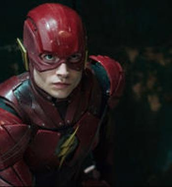 Ezra Miller is Writing 'The Flash'; Here's Everything We Know