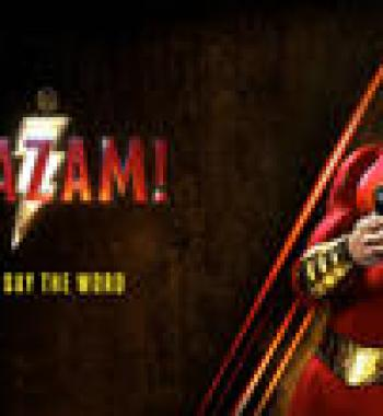 Early Access: Here's How Star Zachary Levi Thinks You Should Experience 'Shazam!' In Theaters
