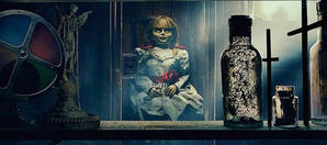 Creepy First Look at 'Annabelle Comes Home'; Here's Everything We Know