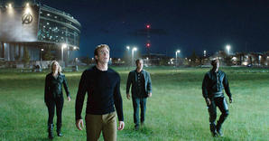 Today in Movie Culture: Everything You Missed in 'Avengers: Endgame,' How 'Blade' Led to the MCU and More