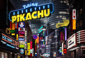 Today in Movie Culture: The Science of 'Pokémon: Detective Pikachu,' Big 'Avengers: Endgame' Questions and More