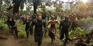 Mystery Solved! Here's Why That Hulk Shot Wasn't In 'Avengers: Infinity War'