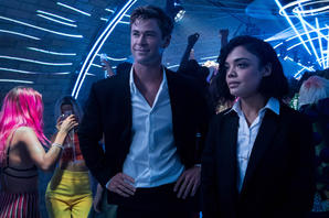 Today in Movie Culture: 'Men in Black: International' Promotional Prank, 'Late Night' Director Commentary and More
